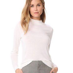 Club Monaco Archibelle Sweater XS NEW